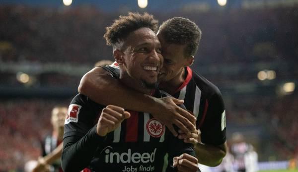 Racing Strassburg Gegen Eintracht Frankfurt Heute Live Im Tv