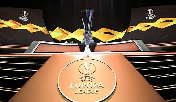 Europa League Konferenz Wo Kann Ich Heute Alle Spiele Live Im Tv Und Livestream Sehen