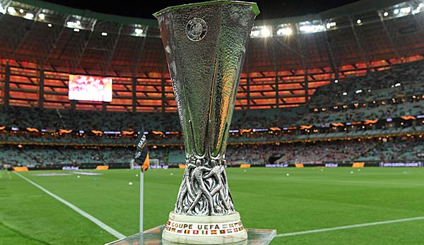 Europa League Heute Live Der 1 Spieltag Im Tv Livestream
