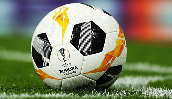 Europa League 5 Spieltag Heute Live Im Tv Livestream Und