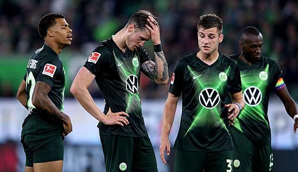 Europa League Vfl Wolfsburg Gegen Kaa Gent Heute Live Im Tv