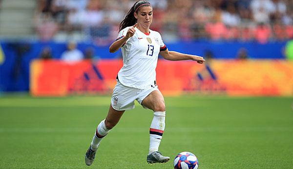 Frauen Wm Heute Live Viertelfinale Frankreich Vs Usa Im Tv
