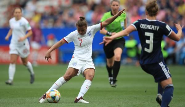 Frauen Wm Heute Live England Vs Japan Und Schottland Vs