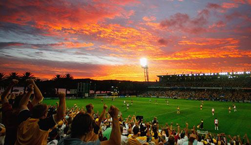 australische liga