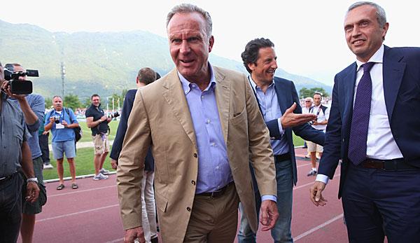 Eca Chef Rummenigge Starkt Champions League