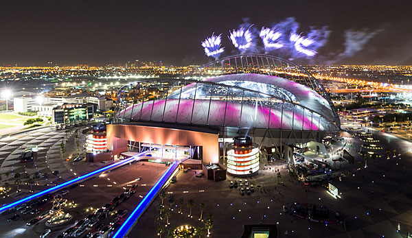 Wm Quali Katar Tritt In Der Qualifikation Fur 2022 An