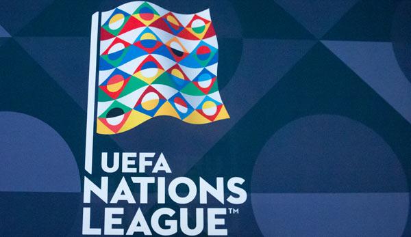 Uefa Nations League Gruppen Modus Dfb Team Termine