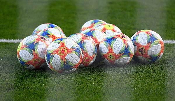 U21 Em Spielplan Wann Beginnt Die K O Phase Des Em