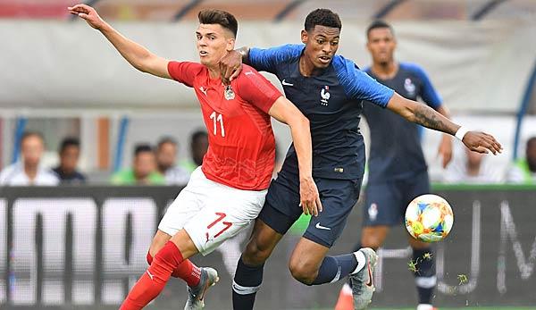 U21 Em 2019 Spielplan Partien Und Termine Der Anstehenden Europameisterschaft