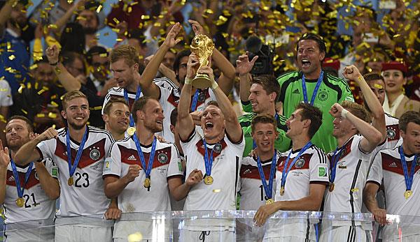 Alle Weltmeisterschafts Endspiele Im Uberblick Wm Sieger
