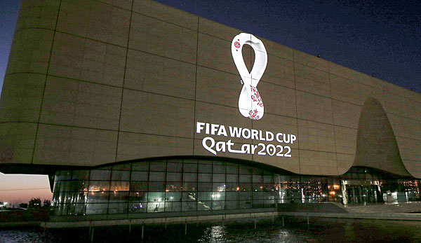 Weltmeisterschaft 2022 In Katar Hitze In Doha Fifa