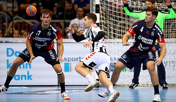 Handball Heute Im Fernsehen