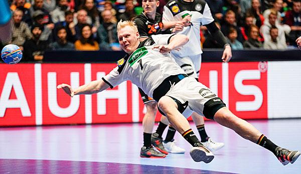 Handball Em Deutschland Spanien Heute Im Live Ticker Zum