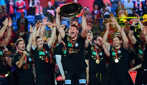 Spielplan handball em 2020