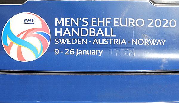 Handball Em 2020 Spielplan Tv Ubertragung Live Ticker