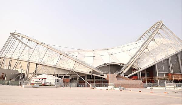 Leichtathletik Wm In Doha Im Tv Sehen So Lauft Die Ubertragung