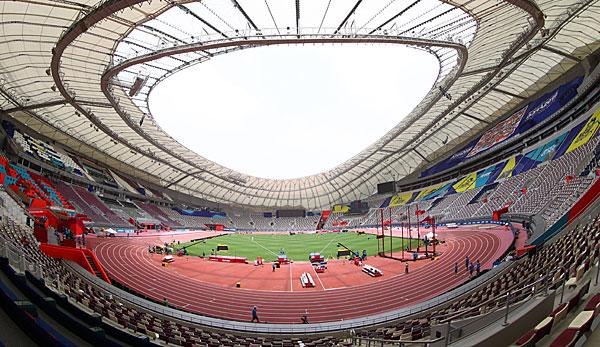 Leichtathletik wm 2020 tv