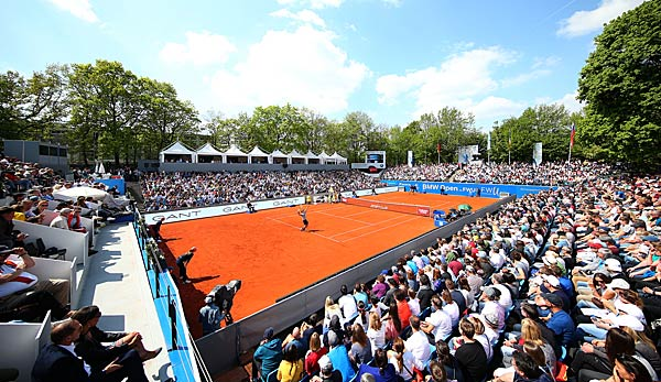 Tennis Bmw Open 2019 In München Tag 6 Heute Live Im Tv Und Livestream Sehen