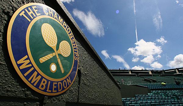 Zeitplan Wimbledon Heute