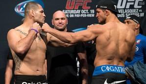 UFC 166 in Houston: Velasquez vs. Dos Santos