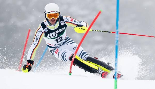 Ski Alpin Heute Live Slalom Der Herren In Flachau Und Riesenslalom Der Damen In Kranjska Gora Im Tv Livestream Und Liveticker