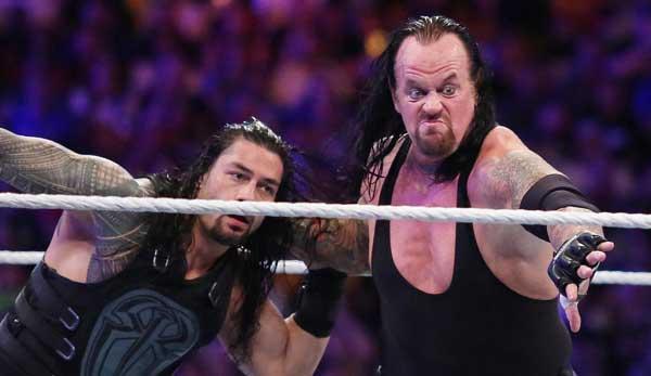 WWE: Raw und SmackDown live im TV und Livestream